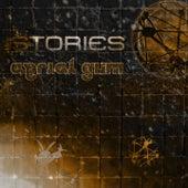 Aerial Gum by Stories