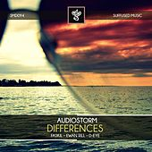 Differences by AudioStorm