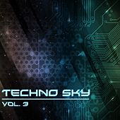 Techno Sky, Vol. 3 - EP von Various Artists
