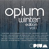 Opium Winter Edition, Vol. 1 - EP de Various Artists