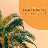 Brand New Day Remixes, Pt. 1 (feat. Lena Grig) by Collioure