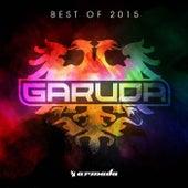 Garuda - Best of 2015 von Various Artists
