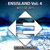 EnsisLand, Vol. 4: Best of 2015 - EP by Various Artists