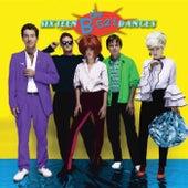 Sixteen Dances (Live Radio Broadcast) von The B-52's