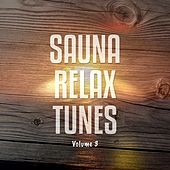 Sauna Relax Tunes, Vol. 3 (Relaxing Chillout Tunes For Recovering & Meditation) by Various Artists