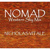 Nomad (Western Sky Mix) by Nicholas Vitale