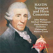 Haydn: Trumpet and Horn Concertos by Various Artists