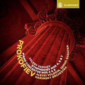 Prokofiev: Symphonies Nos. 4, 6 & 7, Piano Concertos Nos. 4 & 5 by Various Artists
