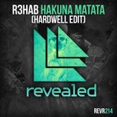 Hakuna Matata (Hardwell Edit) de R3HAB