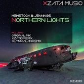 Northern Lights by Hemstock & Jennings