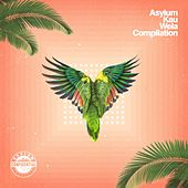 Asylum Kau Wela Compilation - EP de Various Artists