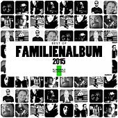 Familienalbum (Best Of Klangwald Recordings 2015) - EP by Various Artists
