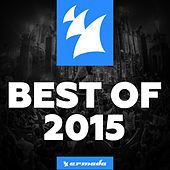 Armada Music - Best Of 2015 van Various Artists