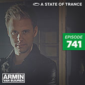 A State Of Trance Episode 741 von Various Artists
