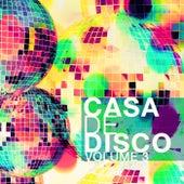 Casa de Disco, Vol. 3 by Various Artists