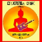 Buddha Rock Sound, Vol. 1 by Various Artists