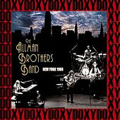 Madison Square Garden, New York, October 31st, 1986 (Doxy Collection, Remastered, Live on Fm Broadcasting) de The Allman Brothers Band