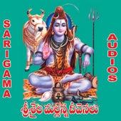 Srisaila Mallanna Deevenalu by Various Artists