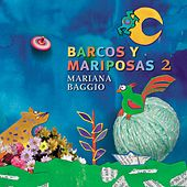 Barcos y Mariposas (Volumen 2) de Mariana Baggio