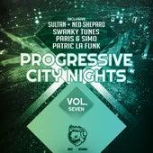 Progressive City Nights, Vol. Seven by Various Artists