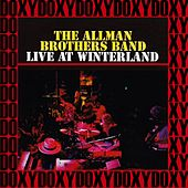 Winterland Ballroom, San Francisco, September 26th, 1973 (Doxy Collection, Remastered, Live on Fm Broadcasting) de The Allman Brothers Band
