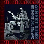 The Bottom Line, New York, September 29th, 1976 (Doxy Collection, Remastered, Live on Fm Broadcasting) by Albert King