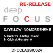 No More Enemie by DJ Yellow