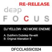 No More Enemie de DJ Yellow