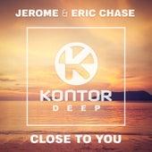 Close to You de Jerome