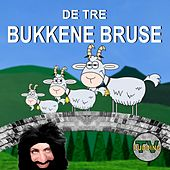 De Tre Bukkene Bruse de Pudding-TV