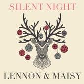 Silent Night de Lennon & Maisy