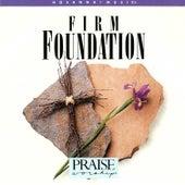 Firm Foundation de John Chisum