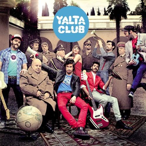 Yalta Club by Yalta Club
