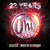 The Oh! 22 Years de Various Artists