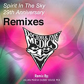 Spirit in the Sky 29th Anniversary Remix, Pt. 2 (Julian Marsh Dubby House Mix) by Dr (1)