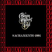 Cal Expo Amphitheater, Sacramento, Ca. October 5th, 1991 (Doxy Collection, Remastered, Live on Fm Broadcasting) de The Allman Brothers Band