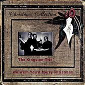 We Wish You a Merry Christmas de The Kingston Trio