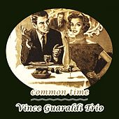 Common Time by Vince Guaraldi