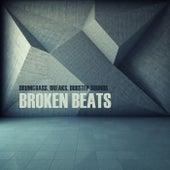Broken Beats: Drum&bass, Breaks, Dubstep Sounds by Various Artists