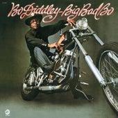 Big Bad Bo de Bo Diddley