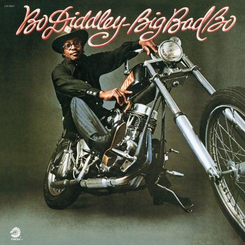 Big Bad Bo by Bo Diddley