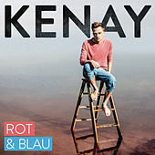 Rot und Blau von Kenay