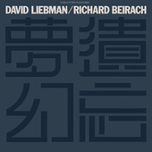 Forgotten Fantasies de David Liebman