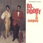 Bo Diddley & Company by Bo Diddley