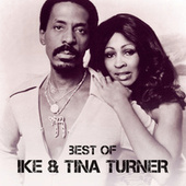 Best Of de Ike and Tina Turner