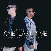 One Last Time by Stevie Hoang