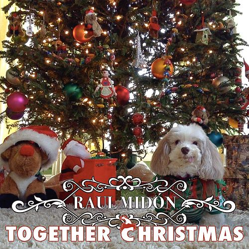 Together Christmas by Raul Midon