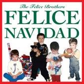 Felice Navidad by The Felice Brothers