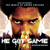 He Got Game - Music From the Motion Picture von Various Artists
