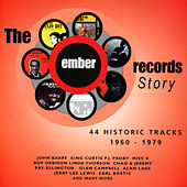 The Ember Records Story Volume 1 de Various Artists